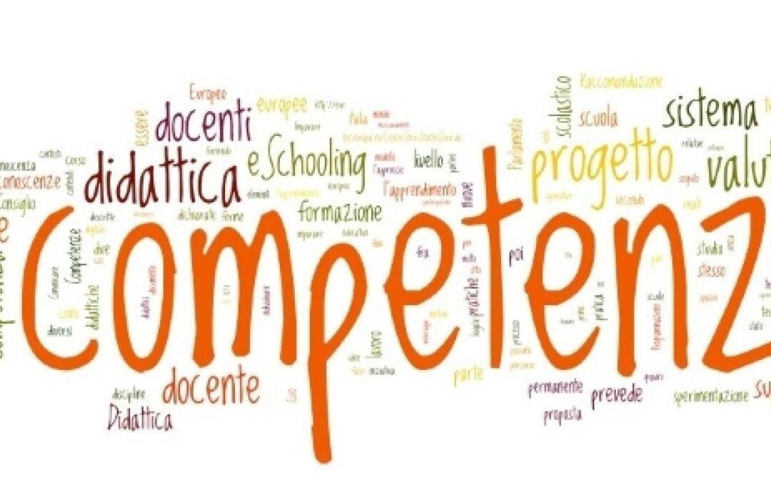 """Piano di formazione dei docenti, avviso pubblico per la selezione di esperti formatori per il modulo formativo """"La progettazione delle attività didattiche per competenze"""""""