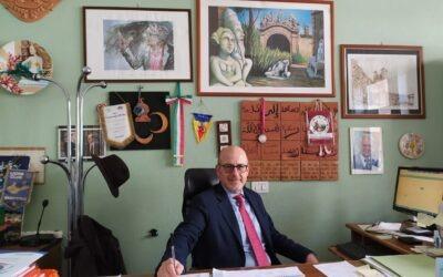 """A tutta la comunità educante dell'ICS """"Ignazio Buttitta"""" – Comunicazione del Dirigente scolastico"""